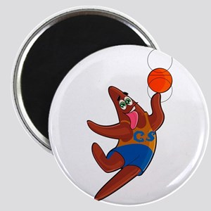 """B-Baller 2.25"""" Magnet (100 pack)"""
