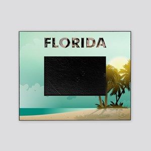 Sunshine State Picture Frame