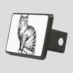 Cat Hitch Cover