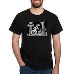 Muni...can ya? Dark T-Shirt