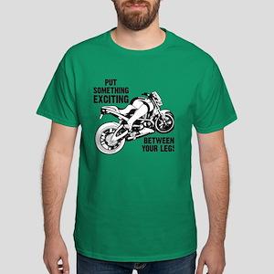 Between Your Legs T-Shirt