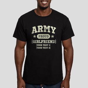 Army grandma/grandpa/girlfriend/in-laws Men's Fitt