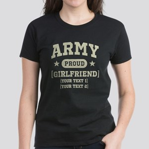 Army grandma/grandpa/girlfriend/in-laws Women's Da