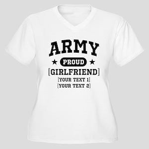 Army grandma/grandpa/girlfriend/in-laws Women's Pl