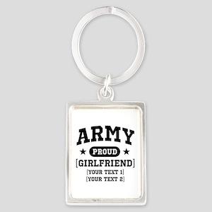 Army grandma/grandpa/girlfriend/in-laws Portrait K