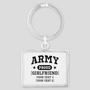 Army grandma/grandpa/girlfriend/in-laws Landscape
