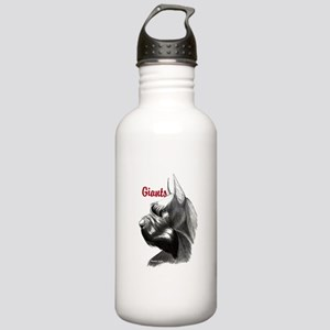 giant schnauzer Stainless Water Bottle 1.0L