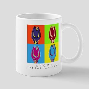 SPORK Mug