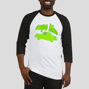 Repo Man Baseball Jersey