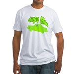 Repo Man Fitted T-Shirt