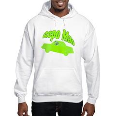 Repo Man Hoodie