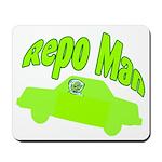 Repo Man Mousepad