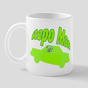 Repo Man Mug