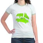 Repo Man Jr. Ringer T-Shirt
