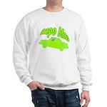 Repo Man Sweatshirt