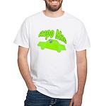 Repo Man White T-Shirt