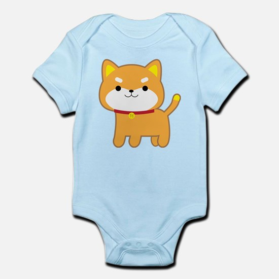 Year of the Dog Body Suit