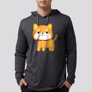 Year of the Dog Mens Hooded Shirt