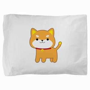 Year of the Dog Pillow Sham