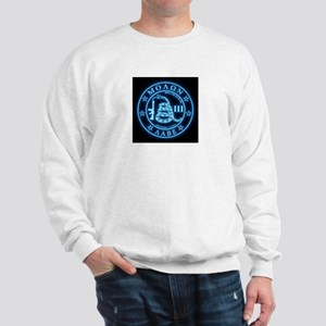 Come and Take It (Blueglow) Sweatshirt