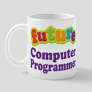 Future Computer Programmer Mug