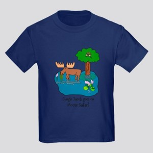 Moose Safari T-Shirt