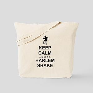 Harlem Shake T-shirt Tote Bag