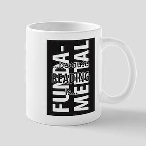 Reading is Fundamental Mugs