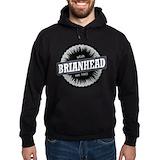 Brian head Dark Hoodies