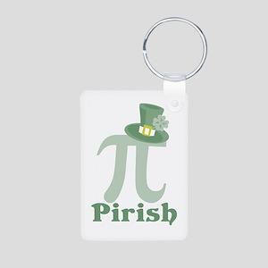 Pirish Keychains