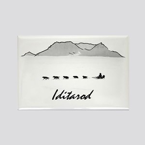 Iditarod Magnets