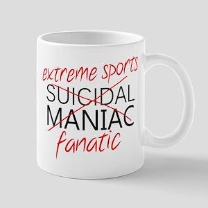 'Extreme Sports' Mug