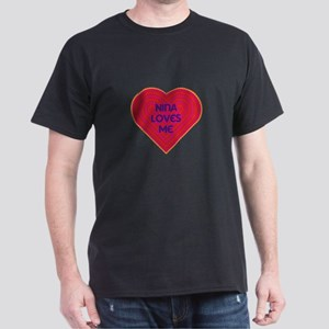 Nina Loves Me T-Shirt