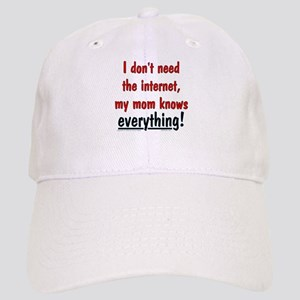 Mom/Everything Cap