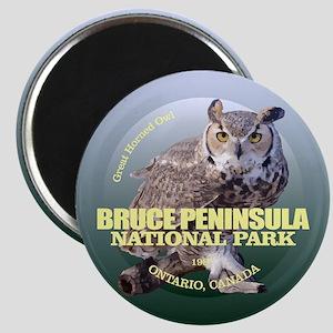 Bruce Peninsula NP Magnets