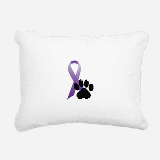 Purple-Ribbon-Pawprint-Black-Pawprint.gif Rectangu