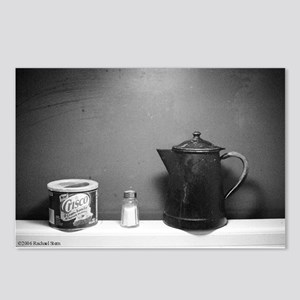 Kitchen Still-Life Postcards (Package of 8)