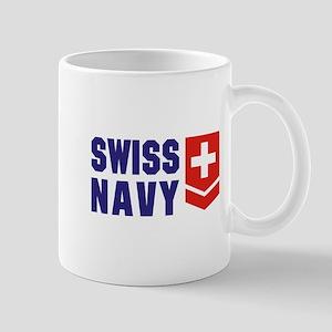 SWISS NAVY Small Mug