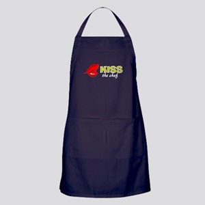BBQ Apron (dark)