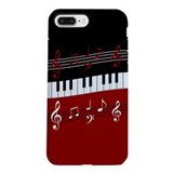 Musical iPhone Cases