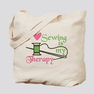 Therapy Tote Bag