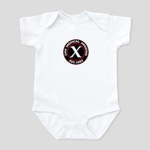 CMX Infant Bodysuit