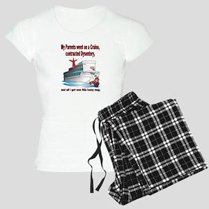 Failed Cruise Mug Pajamas