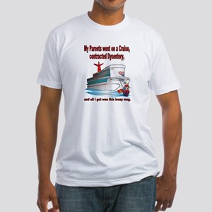 Failed Cruise Mug T-Shirt