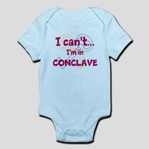 I cant...Im in Conclave Body Suit
