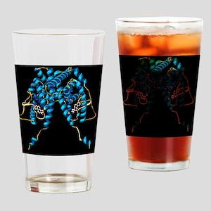 el - Drinking Glass