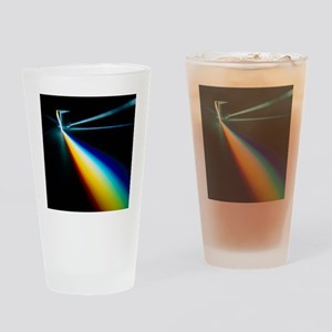 a prism - Drinking Glass