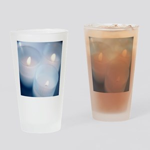 Candles - Drinking Glass