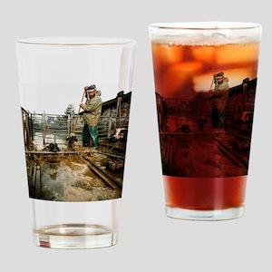 ing formaldehyde - Drinking Glass
