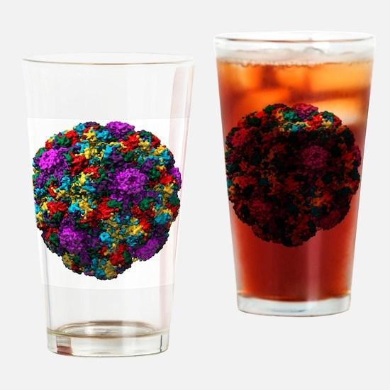 ar model - Drinking Glass